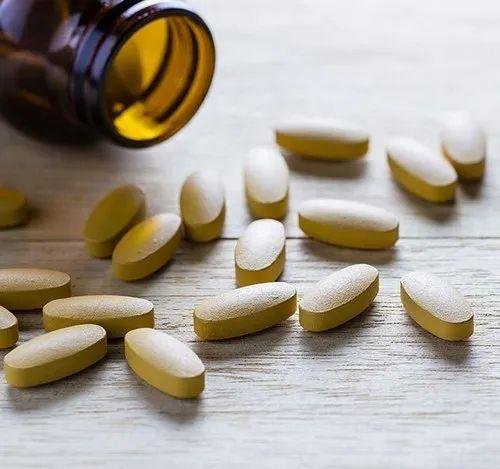 Multivitamin Tablets
