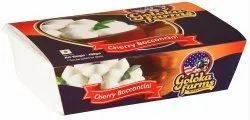 Type: Box Cherry Bocconcini Cheese, Packaging Size: 400 Gram