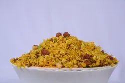 Besan Munchin Lite-bits Navratan Mix Or Khata Mitha