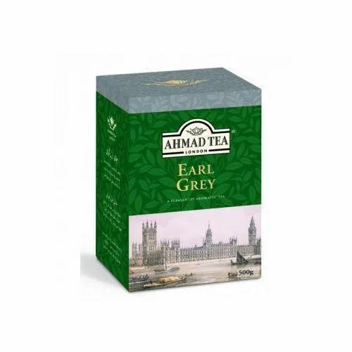 Printed Tea Packaging Boxes \'\'Make in INDIA\'\'