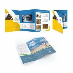 1 Week Catalog Designing Services