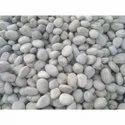 White Natural Pebbles