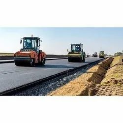 RCC Road Work Construction Services
