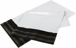 Securement Greyish White Security Tamper Evident Bags