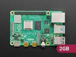 Raspberry Pi 4 Model B - 2 GB RAM