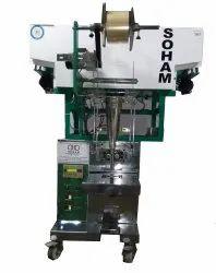 Automatic Agarbatti Weighing & Packing Machine