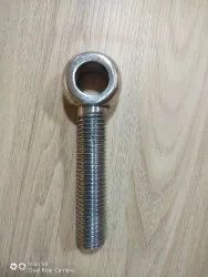 Ss Gland Eye Bolt