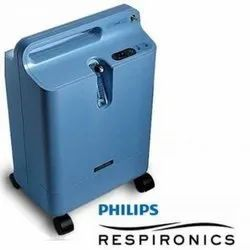 Philips Everflo Oxygen Concentrator....5 LPM