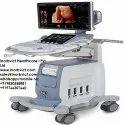 GE 3D Ultrasound Machine