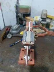 Copper Electric Induction Heating Coil