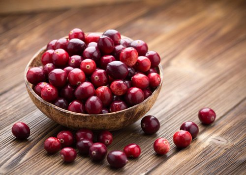 Fresh Cranberries, Form: Seed, Rs 920 /kg B MARTT   ID: 22984172448