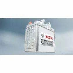 S5 45LS Bosch Mega Power Silver Battery