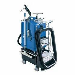 Foam Cleaning Rinsing and Vacuuming Machine (Premium)