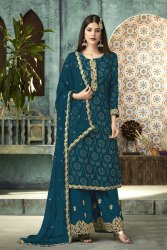 Bridal Pakistani Dress