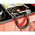 Mini Battery Operated Ride On Sweeper Machine (Premium)