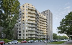 10 Concrete Frame Structures Apartment Construction Service