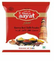 Shay-E-Aayat Korma Mirch Powder