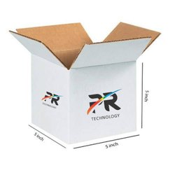Paperboard Carton Box