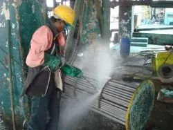 Heat Exchanger Tube Cleaning Service