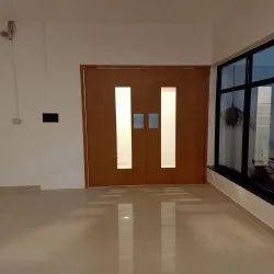 Wooden Flush Door, For Home
