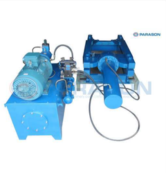 Parason Mild Steel Rope Cutter - For Pulp And Paper Machine, Size: 8 Inch