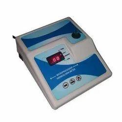 Microprocessor Smart Haemoglobin Meter