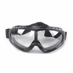 Polycarbonate Wind And Dust Protection Goggles