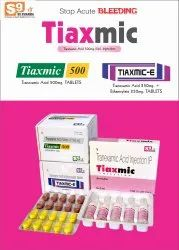 Tranexamic Acid 500 Mg Tablet