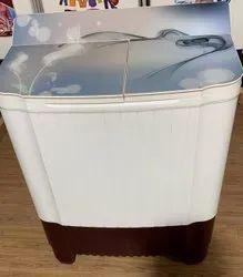 Unbranded Top Loading 8kg Semi automatic washing Machine