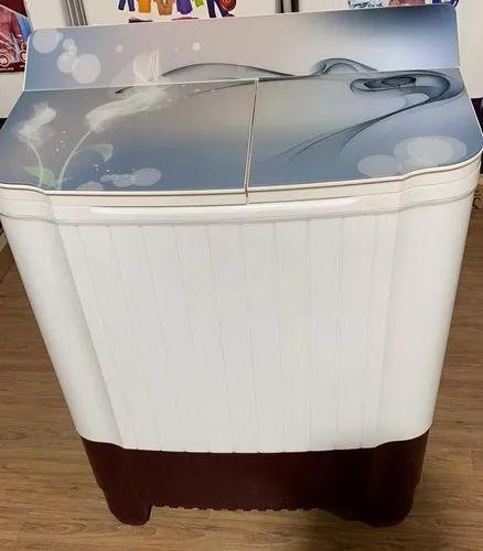 8kg Semi automatic washing Machine