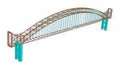Steel Arch Bridges Design Service