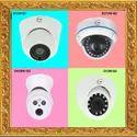 CCTV Security System - 2.2MP