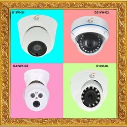 CCTV SECURITY CAMERA - 2.2 MEGAPIXEL
