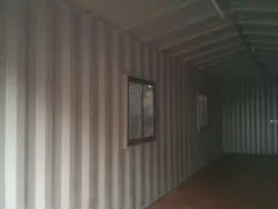 Portable Store Room