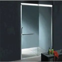 Shower Door Partitions