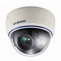 1.3 MP Samsung Dome Camera, Max. Camera Resolution: 1280 x 720, Camera Range: 30 m