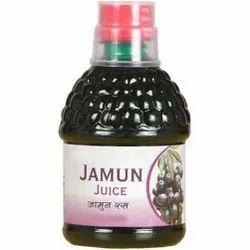 Black Plum Jamun Juice