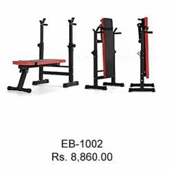 Weight Lifting Exercises Bench