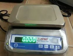 Table Top Scales