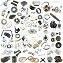 Cush Gear - Kickstarter For Vespa VBB 150