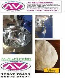 Atta Kneader (20 Kg)
