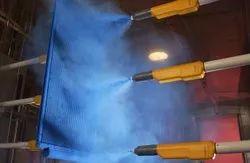 Super Durable Powder Coatings