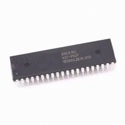 89C51RC INTEGRATED CIRCUITS