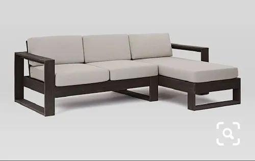 Mild Steel Modern Designer Iron Sofa, Iron Sofa Set Designs