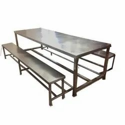 Metal Benches for Hotels.