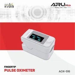 Aru Aox-516 Pulse Oximeter