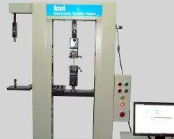 Rubber Tensile Testing Machine