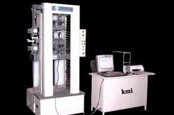 Tensile Tester & Testing Machines