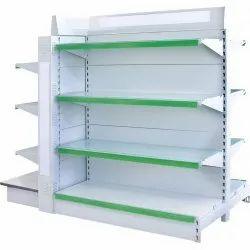 Supermarket Storage Rack