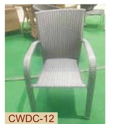 James Douglas Modern CWDC -12 Designer Chair, For Home, Back Style: Tight Back